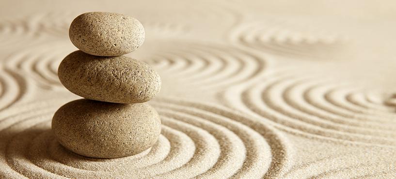 Ravnotežje je ključ do zdravja